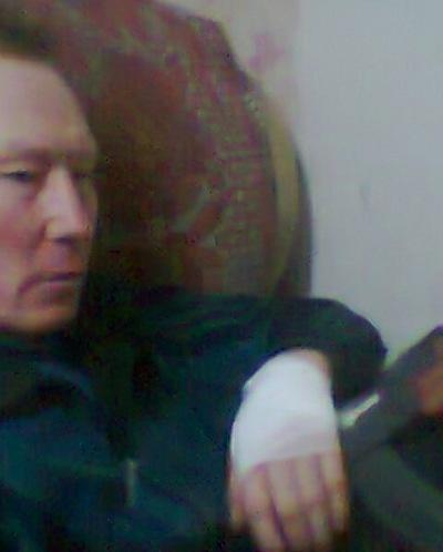 Владислав Петров, 7 февраля , Москва, id186899010