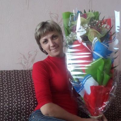 Татьяна Алексеюк, 27 октября , Малорита, id174142756