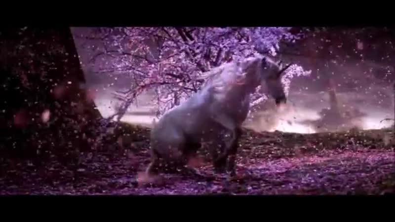 Loreena McKennitt - The Mummers Dance (Legend)