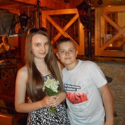 Вова Шевчук, 28 июля 1999, Луцк, id132100828