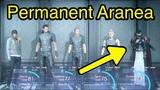 Final Fantasy XV Unlock 5 Party Members (Permanent Aranea)