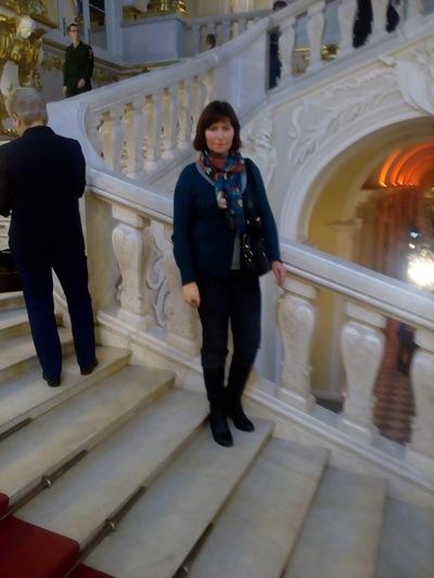 Александра Янковская (Копалова)