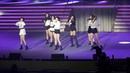 181002 CLC BLACK DRESS in Hong Kong Youth Concert HD fancam