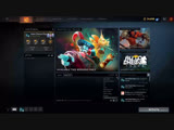 Dota stream by Vovaka. PC CLUB ZONA