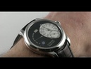 Pre Owned F P Journe Octa Lune Black Label Luxury Watch Review