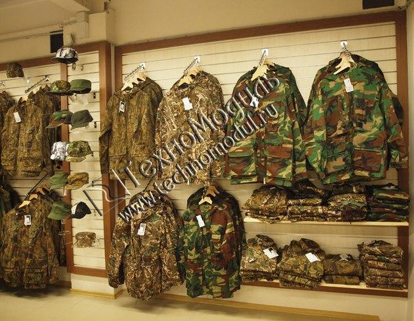 интернет магазин охота и рыбалка профессиональная