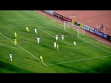Кубок AFC-2018-B3. Аль-Ахед LEB - Аль-Джаиш SYR (1-1)