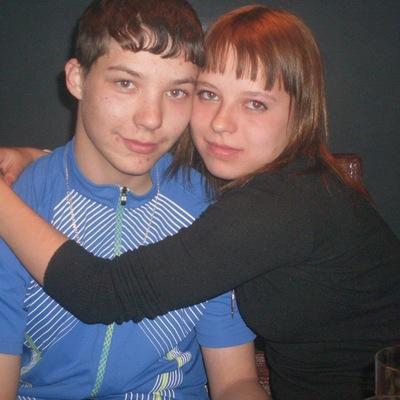 Виктория Хомякова, 27 ноября 1995, Ангарск, id149846591