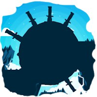 Install  Knife Hit Planet Dash : Flip attack - Apps on Google Play [MOD]