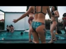 Pool Party DJ LISHA Shanghai