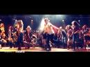 New York Fuckin City [Multimovie Dance]