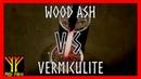 Annealing Steel in Vermiculite vs Wood Ash