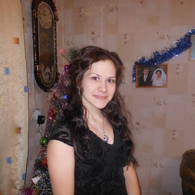 Елена Сокольникова, 28 февраля 1991, Иркутск, id210591247
