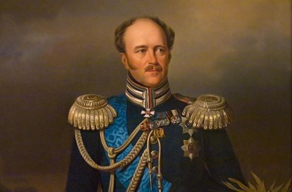 Александр Бенкендорф, шеф жандармов и охранки, в 1827 году писал: