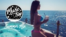 Summer Music Mix 2018 Best Of Tropical Deep House Sessions Chill Out 20 Mix By Music Trap