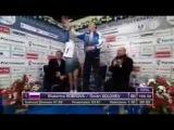 Екатерина Боброва и Дмитрий Соловьёв -  произвольный танец