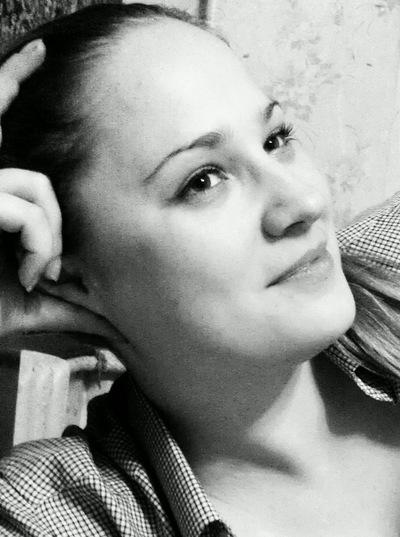Анастасия Чернышева, 19 мая 1989, Саранск, id13864155