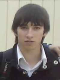 Салах Тимаров, 7 октября 1992, Грозный, id174455318