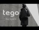 Tego Backpack