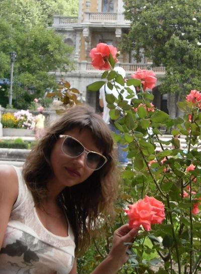 Алина Коновалова, 12 мая , Харьков, id62433664