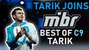 Tarik leaves C9 - Best Of Cloud9 tarik (CS:GO)