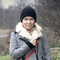 Катя Скрипак
