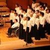 УНИКАЛЬНЫЙ концерт японского хора и ансамбля япо