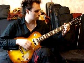 Gibson LP Studio 50s Deluxe