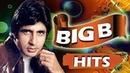 Индия.Амитабх Баччан_Видео Клипы_The Big B.