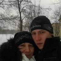 Евгения Мальцева, 4 июня 1994, Тольятти, id100297803