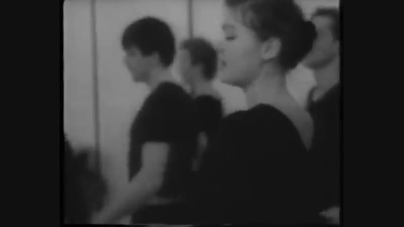 Упражнения на сценическую речь (А.Н. Петровой)