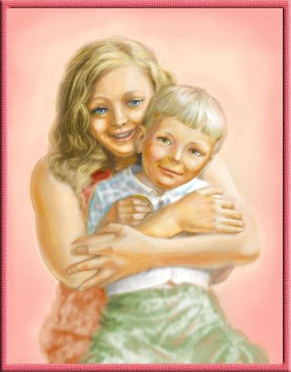 Тебя сердечно поздравляю Я с материнским светлым днём, Добра и мира пожелаю, На огонёк к тебе придём!