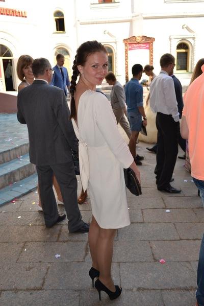 Юленька Назарова, 19 августа , Москва, id142616815