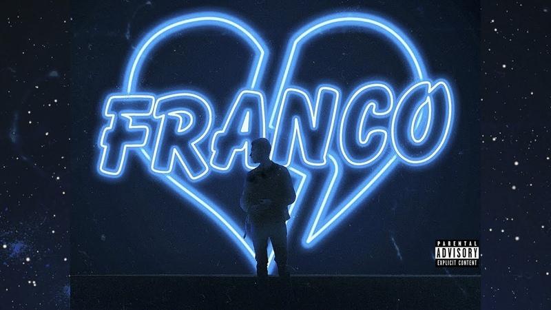 Franco - Последняя Любовь на Земле (Full Album / весь альбом) 2018