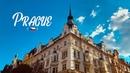 Prague   Cinematic Video   iPhone X   4K   Zhiyun Smooth 4  