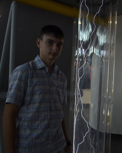 Александр Баканов, 2 июля 1998, Нижний Новгород, id106576422
