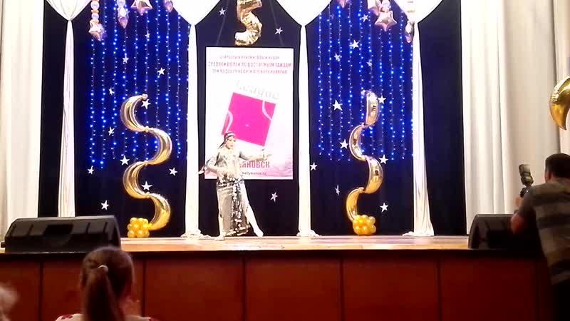 Центр танца и фитнеса ОЛЕАНА, Штурмина Дарья, Саиди Salamat 👍✨💕