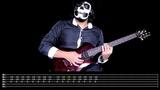 Enter Shikari - Sorry You're Not A Winner (Guitar Cover by Masuka WTab)