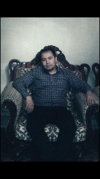 Абдурахмон Абдулазизов, 5 октября 1962, Владимир, id216070155