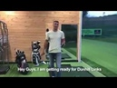 Wladimir Klitschko: Watch Getting ready for Alfred Dunhill Links Championship