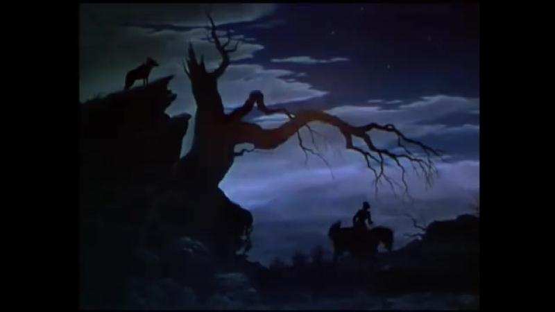 Фильмы на все времена - Дуэль под Солнцем (1946) /извините.. финал.. но это один из лучших окончаний фильма../