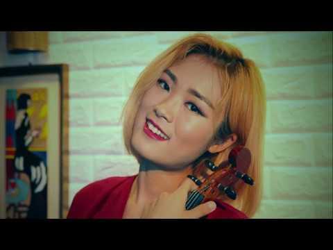 居酒屋(이자카야) - 조아람 전자바이올린(Jo A Ram violin cover)