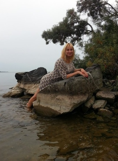 Любовь Баландаева, 9 августа 1988, Новосибирск, id7069081