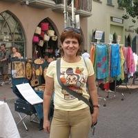 Ирина Агранович, 20 марта , Тамбов, id164778374