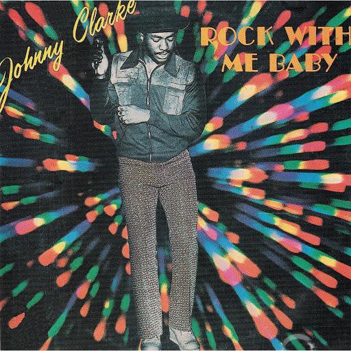 Johnny Clarke альбом Rock With Me