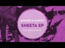 Hunzed Harvey - Sheeta (Mendo Remix) [Cover Art]