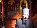 Афонский монах о лже-царе-самозванце ЕВРЕЕ Путине