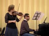 В Марий Эл состоялся I Межрегиональный семинар для преподавателей струнно-смычковых инструментов