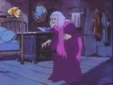 Шоу Скуби-Ду 22 Ведьма, меняющая обличия