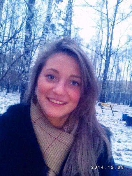 Anna Kreydina  
